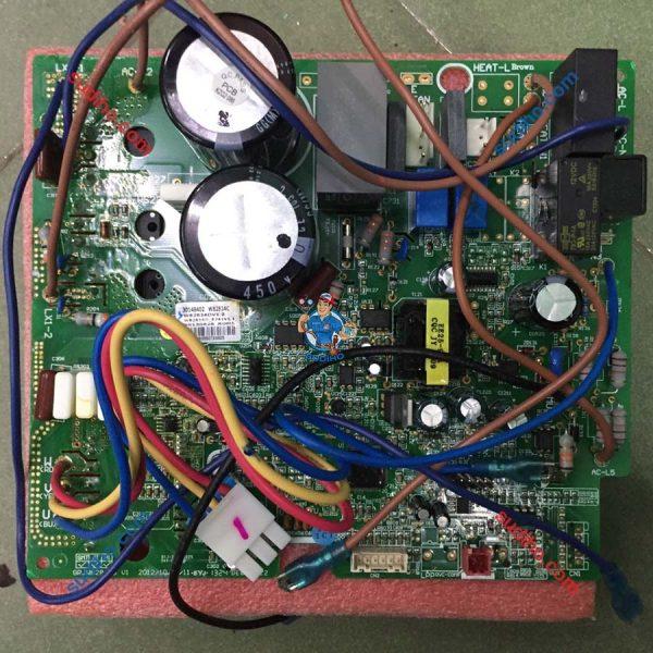 Bo Mạch Cục Nóng Điều Hòa Gree GWH-12KF-K3DNA5A