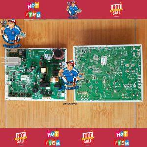Board Tủ Lạnh Hitachi Model R-W660FPGV3X