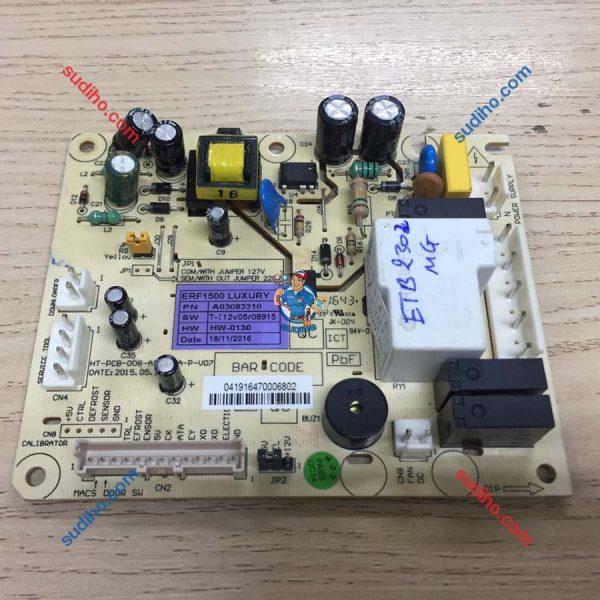 Bo Mạch Tủ Lạnh Electrolux ETB2102MG-RVN