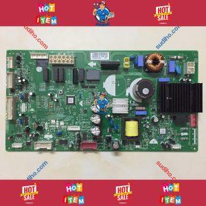 Bo Mạch Tủ Lạnh LG Side By Side Mã Bo EBR85624912