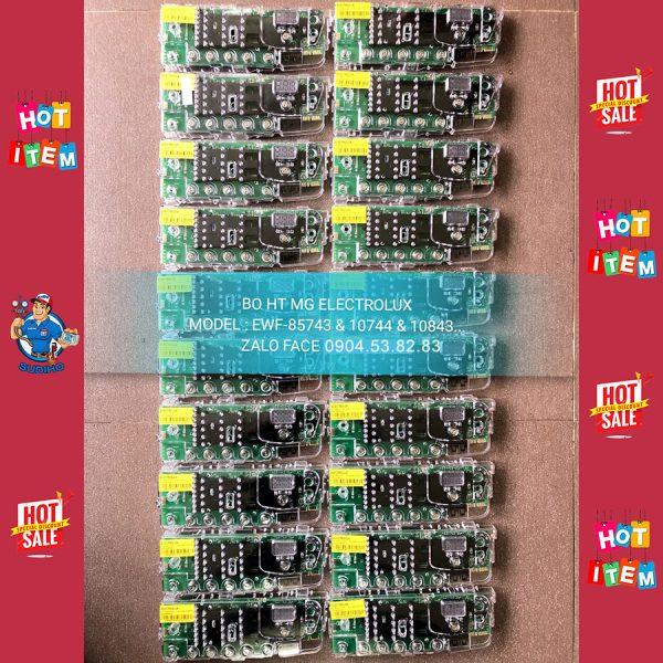Bo Hiển Thị Máy Giặt Electrolux EWF-85743 10744 10843