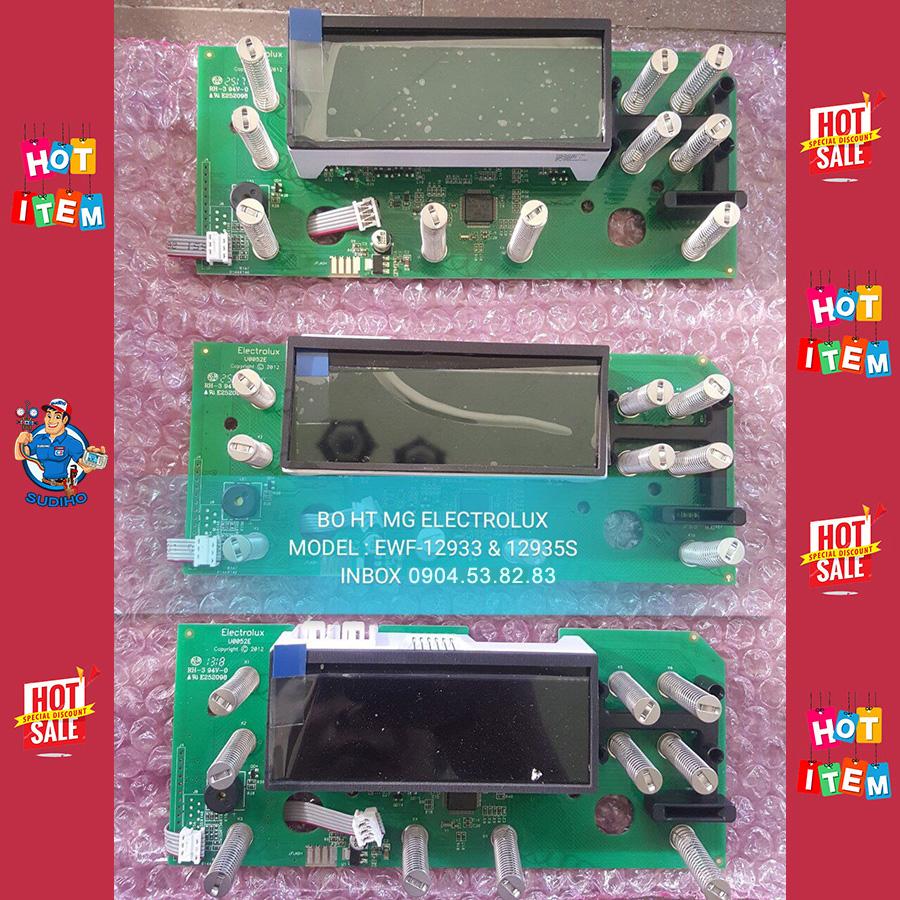 Bo Hiển Thị Máy Giặt Electrolux EWF-12933 12935S