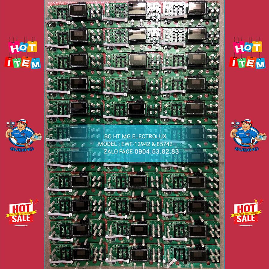 Bo Hiển Thị Máy Giặt Electrolux EWF-12942 85742
