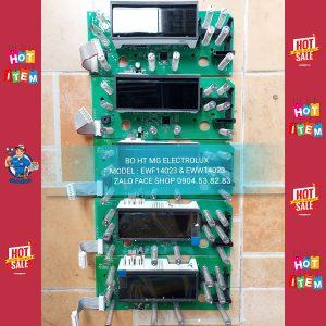 Bo Hiển Thị Máy Giặt Electrolux EWF-14023 EWW-14023