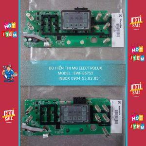 Bo Hiển Thị Máy Giặt Electrolux EWF-85752