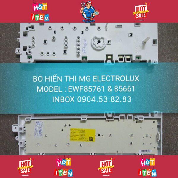Bo Hiển Thị Máy Giặt Electrolux EWF-85761 85661