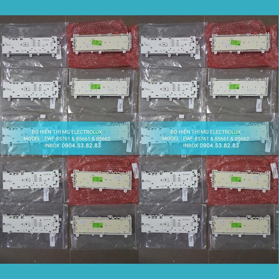 Bo Hiển Thị Máy Giặt Electrolux EWF-85761 85661 85662