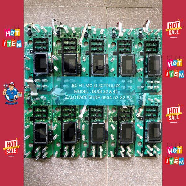 Bo Hiển Thị Máy Giặt Electrolux Model Đuôi 32 – 42