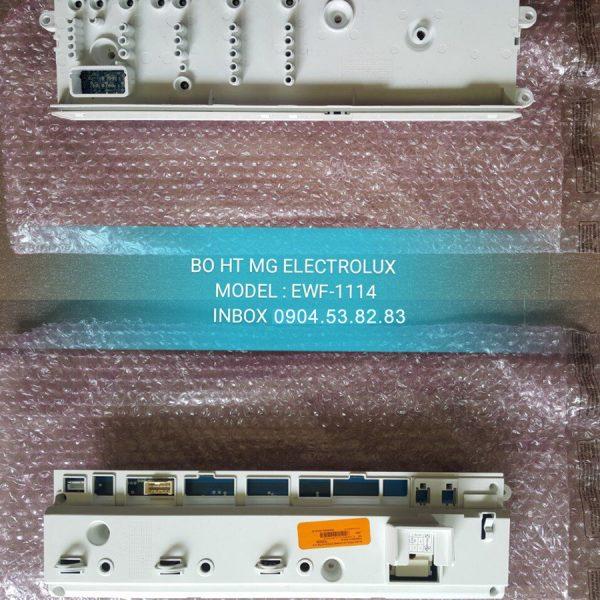 Bo Hiển Thị Máy Giặt Electrolux Model EWF-1114
