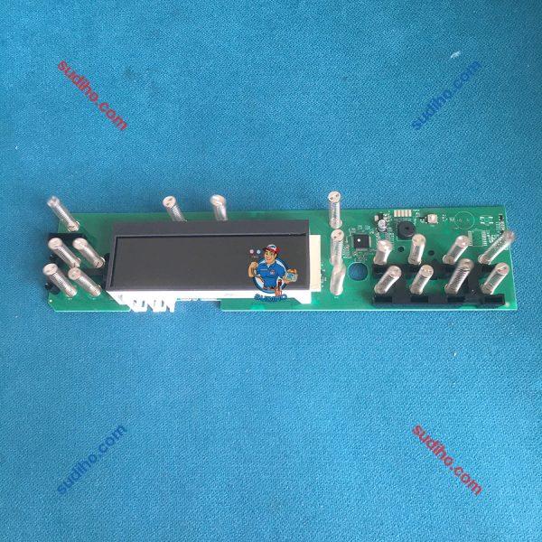 Bo Hiển Thị Máy Giặt Electrolux EWF-14112 EWW-14012