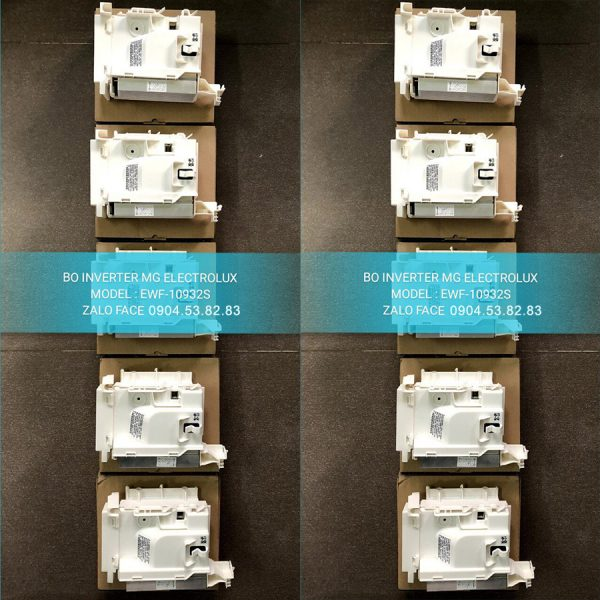 Bo Inverter Máy Giặt Electrolux EWF-10932S PNC 325 328
