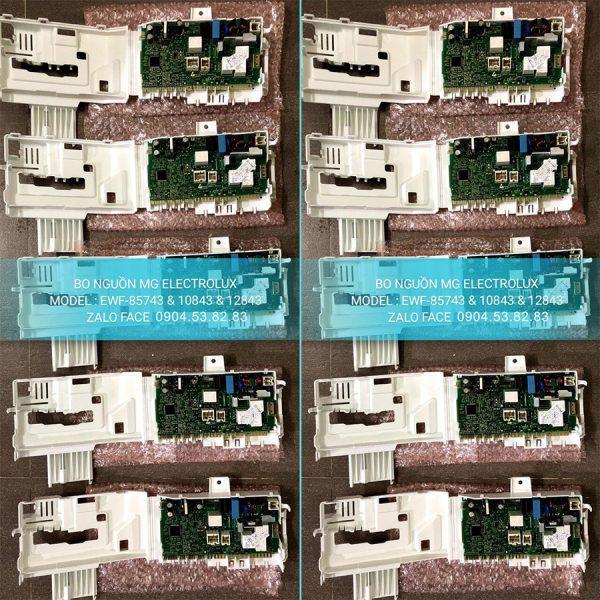 Bo Mạch Nguồn Máy Giặt Electrolux EWF-85743 10843 12843