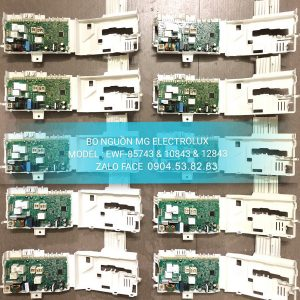 Bo Mạch Nguồn Máy Giặt Electrolux EWF-85743 20843 23843