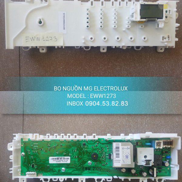 Bo Mạch Nguồn Máy Giặt Electrolux EWW-1273