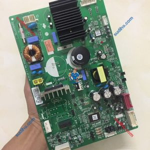 Bo Mạch Tủ Lạnh LG EBR80977672
