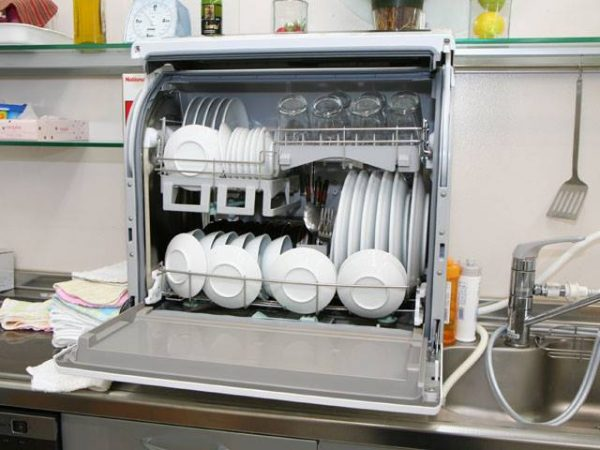 Bảo Hành Sửa Chữa Máy Rửa Chén Tại Nhà Hà Nội