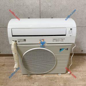 Điều Hòa Daikin Nội Địa Nhật AN22WESK-W Inverter 2 Chiều