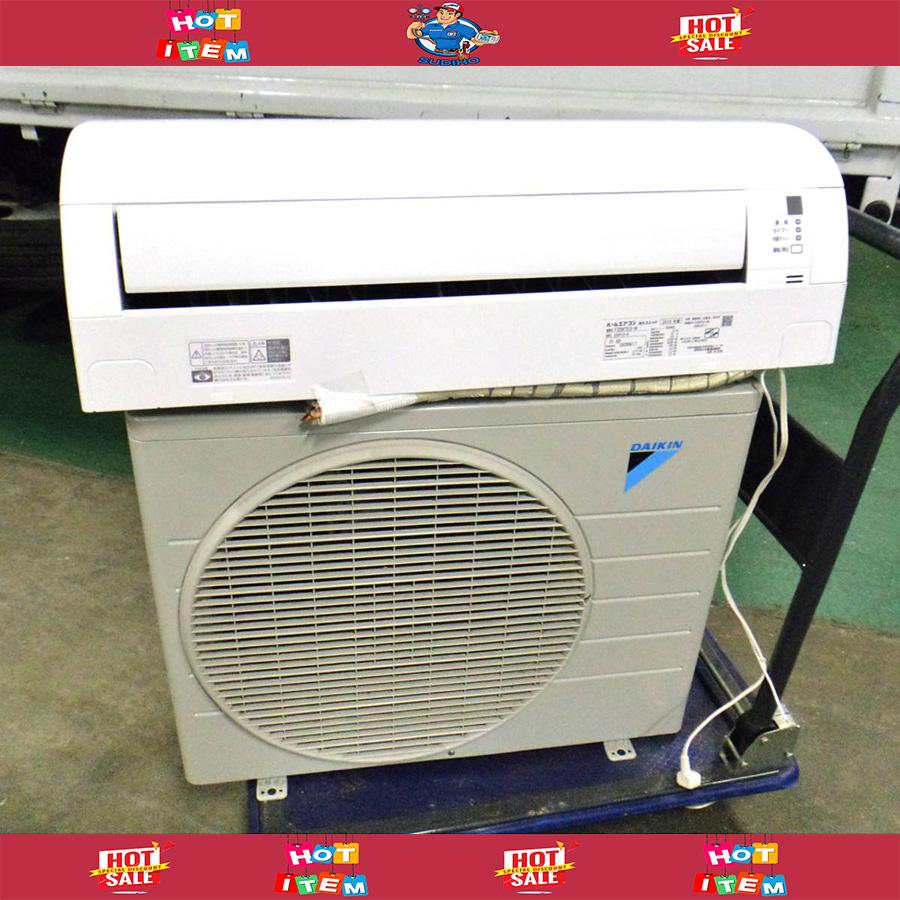 Điều Hòa Daikin Nội Địa Nhật F22WTES-W Inverter 2 Chiều