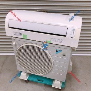 Điều Hòa Daikin Nội Địa Nhật F28STES-W Inverter 2 Chiều
