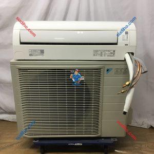Điều Hòa Daikin Nội Địa Nhật F40WTEP-W Inverter 2 Chiều
