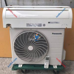 Điều Hòa Panasonic Nội Địa Nhật CS-F255C-W Inverter 2 Chiều
