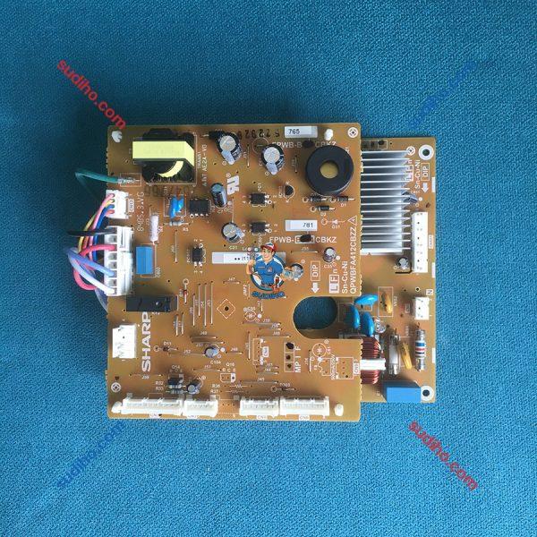 Combo Bo Mạch Nguồn Công Suất Tủ Lạnh Sharp SJ-XP430