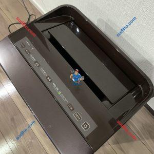 Máy Lọc Khí Daikin MCK70UE5 Nội Địa Nhật