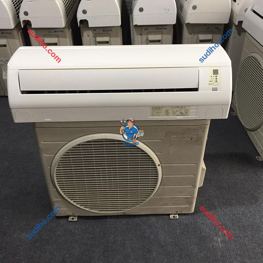 Điều Hòa Daikin Nội Địa Nhật AN22HNS-W Inverter 2 Chiều