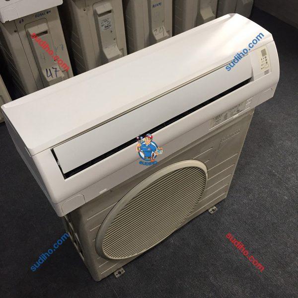 Điều Hòa Daikin Nội Địa Nhật AN22JNS-W Inverter 2 Chiều