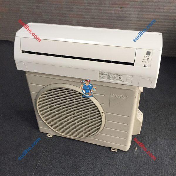 Điều Hòa Daikin Nội Địa Nhật F22KTNS-W Inverter 2 Chiều