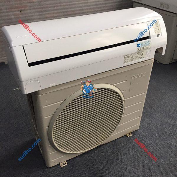 Điều Hòa Daikin Nội Địa Nhật F22LTES-W Inverter 2 Chiều