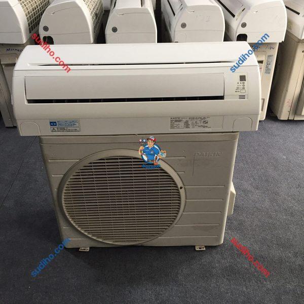 Điều Hòa Daikin Nội Địa Nhật F22MTES-W Inverter 2 Chiều