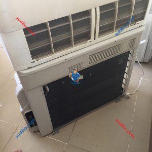 Điều Hòa Daikin 12.000BTU VIP Nhật F25LTRXS-W Inverter