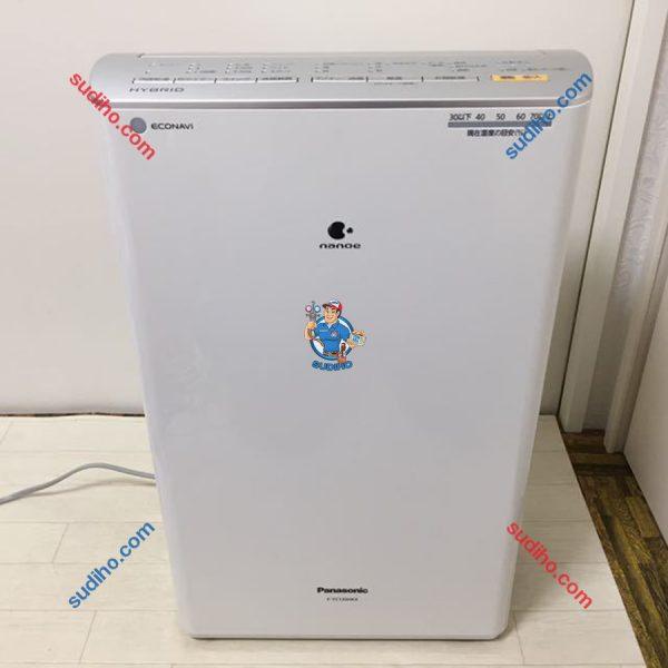 Máy Hút Ẩm Panasonic F-YC120HKX Nội Địa Nhật 2