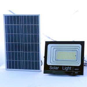 Đèn Năng Lượng Mặt Trời Solar Light 400W