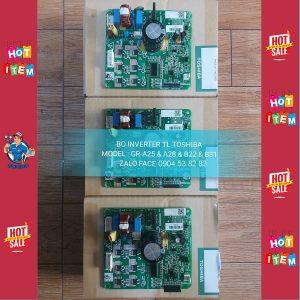 Bo Công Suất Inverter Tủ Lạnh Toshiba GR-A25 A28 B22 B31