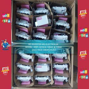Bo Mạch Công Suất Inverter Máy Giặt Electrolux EWF-10744 10844 12844
