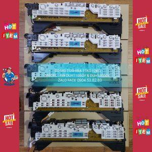 Bo Mạch Máy Giặt Toshiba AW-DUH1100GV DUH1200GV